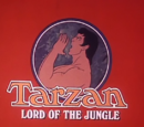 Tarzan, Lord of the Jungle (Filmation)