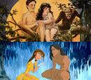 Tarzan Wiki