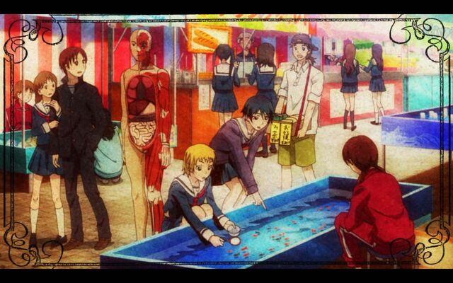 File:Okonogi goldfish scooping with Kirie.jpg