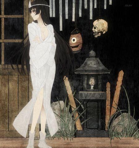 File:Yuuko ghost painting style.jpg