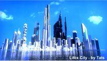 Litex City By Tats