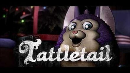 Tattletail - OST Commercial