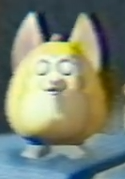 Yellow Tattletail
