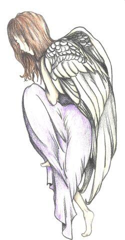 File:Angel Tattoo Design by D Angeline.jpg