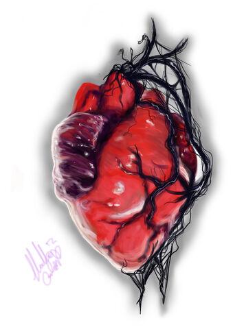 File:Symbiote heart by blacksignature-d4qmntn.jpg
