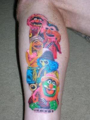 File:Electric Mayhem Tattoo by sircailli.jpg