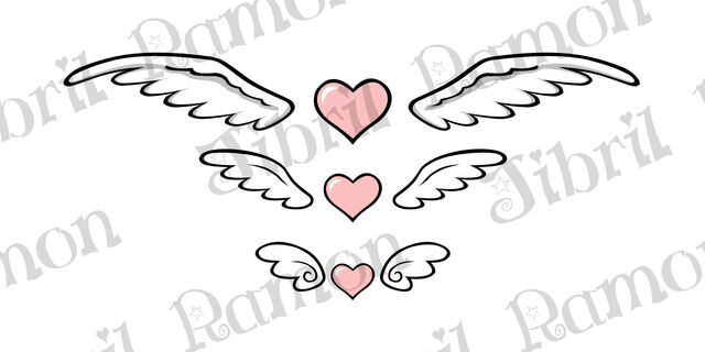 File:Wings Heart Tattoo by Jibril419.jpg