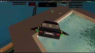 ROBLOX Taxi Simulator Clones