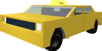Modded Physics Default Taxi