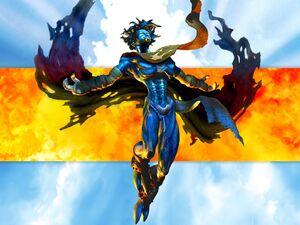 Legacy of Kain - Soul Reaver II-b