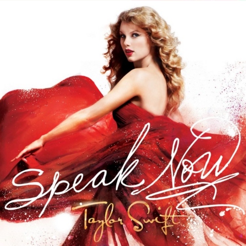 File:Taylor Swift - Speak Now (Target Deluxe Edition) (Official Album Cover).png