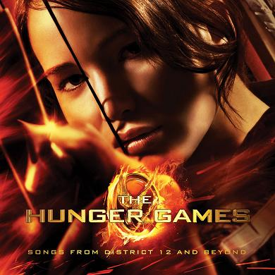 File:The Hunger Games Songs from District 12 and Beyond cover.jpg