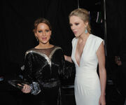 39th Annual People Choice Awards Backstage ujMd o0lJ7bl