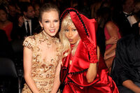 Nicki Minaj Taylor Swift 4