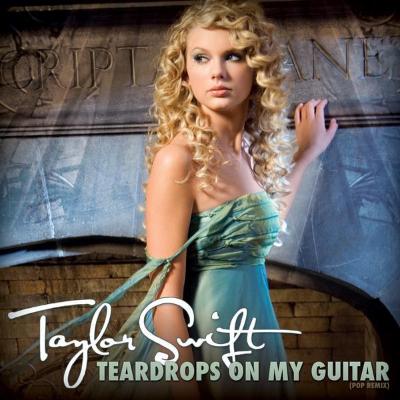 File:Teardrops on My Guitar 2.JPG