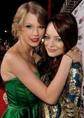 Taylor and Emma