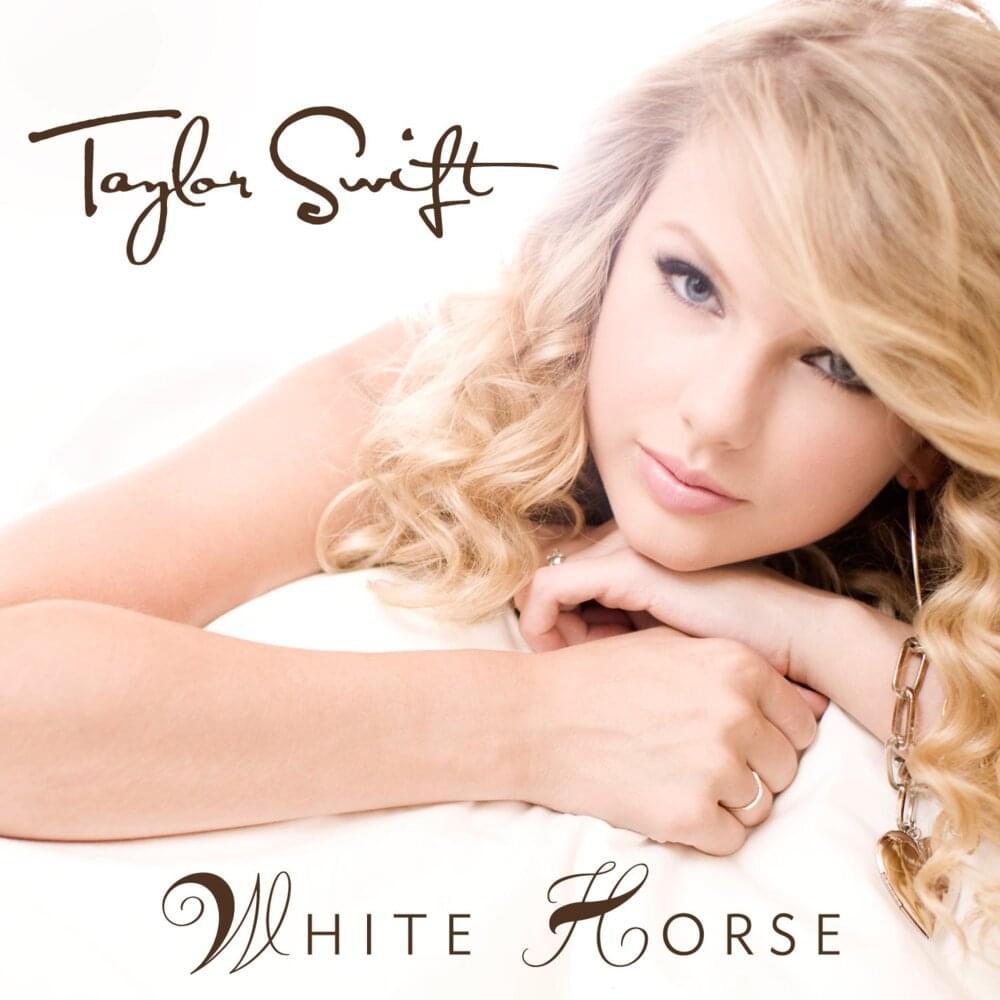 File:Taylor Swift - White Horse.jpg