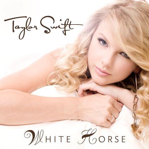 File:White horse.jpg