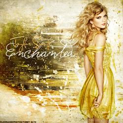 Taylor-Swift-Enchanted