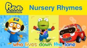 Pororo Nursery Rhymes 06 Baa Baa Black Sheep