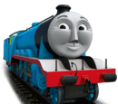 Gordon (engine)