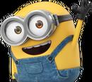Bob (minion)