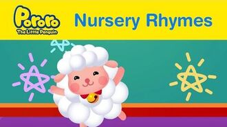 Pororo Nursery Rhymes 27 Mary had a little lamb