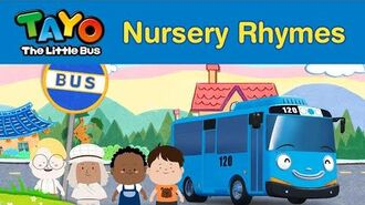Pororo Nursery Rhymes 03 Finger Family