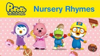 Pororo Nursery Rhymes 13 Hot Cross Buns