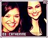 Catherine-isotonic