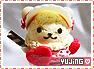 Yujing-delishcards