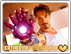 Catherine-spotlight