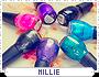 Millie-spree