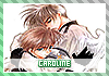 Caroline-rapture