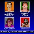 SN tdar Wrestlers