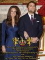 King of Norway Wedding