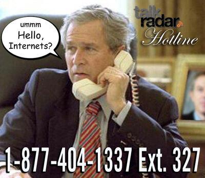 TDAR hotline 4