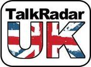 TDar UK logo