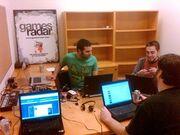 Tdar room