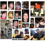 Faces of Elston