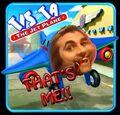 Tista the Jet Plane