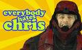 Everybody Hates Chris Halo
