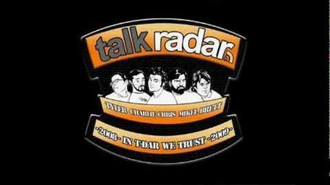 Talk Radar plug