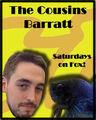 Cousins Barratt By KillDrone