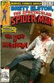 Elston Death of Spiderman
