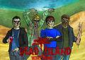 Dead Island Hatebreeder