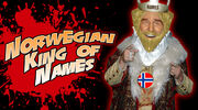 Norwegian King of Names
