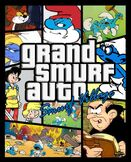 Grand Smurf Auto