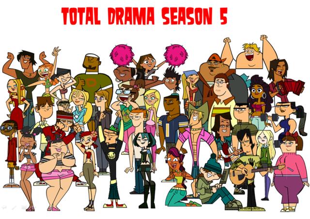 File:Total Drama Season 5.png