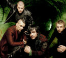Three Days Grace Wiki